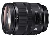 24-70mm F2.8 DG OS HSM [キヤノン用] 製品画像