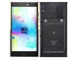 NuAns NEO Reloaded NA-CORE2-JP SIMフリー 製品画像