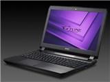 NEXTGEAR-NOTE i5730BA1 Core i7/8GBメモリ/240GB SSD/GTX1070/15.6型液晶搭載モデル 製品画像