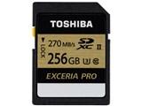EXCERIA PRO SDXU-C256G [256GB] 製品画像