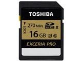 EXCERIA PRO SDXU-C016G [16GB] 製品画像