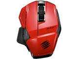 Office R.A.T.M Wireless Mobile Mouse MC-ORM-RD-PCZ [レッド] 製品画像