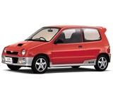 アルトワークス 1994年モデル 中古車