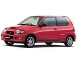 アルトワークス 1998年モデル 中古車