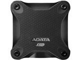 Durable SD600 ASD600-512GU31-CBK [ブラック]