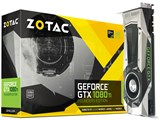 ZOTAC GeForce GTX 1080 Ti Founders Edition ZT-P10810A-10P [PCIExp 11GB]