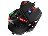 RAT 6 Laser Gaming Mouse MCB43732J0A3 製品画像