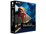 VideoStudio Ultimate X10 通常版 製品画像