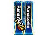 エボルタNEO アルカリ乾電池 単3形 2本パック LR6NJ/2S 製品画像