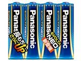エボルタNEO アルカリ乾電池 単3形 4本パック LR6NJ/4SE 製品画像