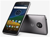 Moto G5 PA610105JP SIMフリー [ルナグレー] 製品画像