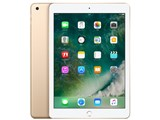 iPad Wi-Fi 32GB 2017年春モデル MPGT2J/A [ゴールド] 製品画像