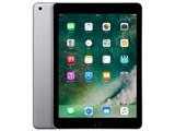 iPad Wi-Fi 128GB 2017年春モデル MP2H2J/A [スペースグレイ] 製品画像