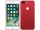 iPhone 7 Plus (PRODUCT)RED Special Edition 128GB SIMフリー [レッド] 製品画像