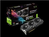 ROG-STRIX-GTX1080TI-O11G-GAMING [PCIExp 11GB] 製品画像