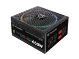 Toughpower Grand RGB 650W Gold PS-TPG-0650FPCGJP-R [Black]