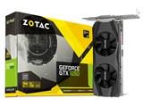 ZOTAC GeForce GTX 1050 Low Profile ZT-P10500E-10L [PCIExp 2GB]