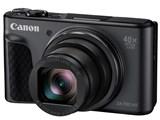 PowerShot SX730 HS [ブラック] 製品画像