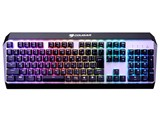 HAGANE Gaming Keyboard CGR-WM3MB-ATR 青軸