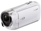HDR-CX470 (W) [ホワイト] 製品画像