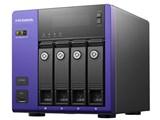 LAN DISK Z HDL-Z4WP4I 製品画像
