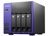 LAN DISK Z HDL-Z4WP32I 製品画像