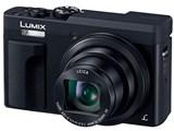 LUMIX DC-TZ90-K [ブラック] 製品画像