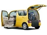 ワゴンR 福祉車両 製品画像