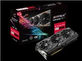 ROG-STRIX-RX580-O8G-GAMING [PCIExp 8GB] 製品画像
