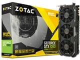 ZOTAC GeForce GTX 1080 AMP Extreme+ ZT-P10800I-10P [PCIExp 8GB]