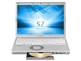 Let's note SZ6 CF-SZ6SFUVS SIMフリー 製品画像