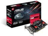 RX550-2G [PCIExp 2GB]
