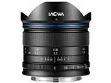 LAOWA 7.5mm F2 MFT 製品画像