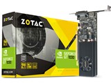 ZOTAC GeForce GT 1030 2GB GDDR5 ZT-P10300A-10L [PCIExp 2GB] 製品画像
