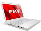 FMV LIFEBOOK AHシリーズ WA1/B2 KC_WA1B2_A039 Core i7・メモリ16GB・HDD 1TB・Office・RADEON R7 M460搭載モデル [プレミアムホワイト] 製品画像