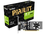NE5103000646-1080F (GeForce GT 1030 2GB LP) [PCIExp 2GB] ドスパラWeb限定モデル