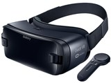 Galaxy Gear VR with Controller SM-R324NZAAXJP [オーキッドグレー] 製品画像