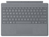 Surface Pro Signature タイプ カバー FFP-00019 [プラチナ] 製品画像