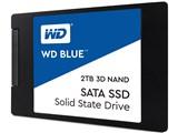 WD Blue 3D NAND SATA WDS200T2B0A 製品画像
