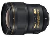 AF-S NIKKOR 28mm f/1.4E ED 製品画像