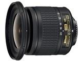 AF-P DX NIKKOR 10-20mm f/4.5-5.6G VR 製品画像