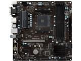 B350M PRO-VDH 製品画像