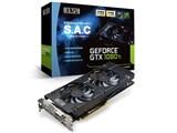 ELSA GeForce GTX 1080 Ti 11GB S.A.C GD1080-11GERTS [PCIExp 11GB]
