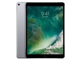 iPad Pro 10.5インチ Wi-Fi+Cellular 256GB MPHG2J/A SIMフリー [スペースグレイ] 製品画像