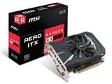 Radeon RX 560 AERO ITX 4G OC [PCIExp 4GB] 製品画像