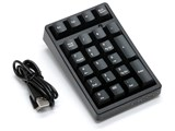 Majestouch TenKeyPad 2 Professional CHERRY MX SILENT FTKP22MPS/B2 [黒]