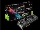 ROG-STRIX-GTX1080-O8G-11GBPS [PCIExp 8GB] 製品画像
