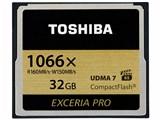 EXCERIA PRO CF-AX032G [32GB] 製品画像