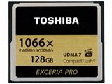 EXCERIA PRO CF-AX128G [128GB]