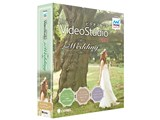 VideoStudio Pro for Wedding Produced by マイナビウエディング 製品画像
